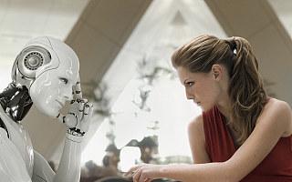 重新做回创业者,他为何押注机器人赛道?