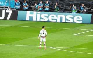 """疫情之下,欧洲杯依然是""""带货王"""""""