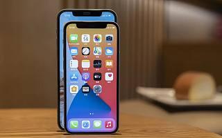 "iPhone 12 mini停产,""理想主义""破产"
