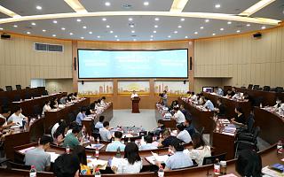 河南双创蓝皮书(2021)重磅发布