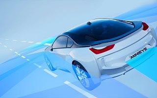 自动驾驶技术研发商MINIEYE完成D1轮融资,已获合资品牌车企定点