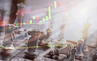 """互联网行业在资本市场的""""分裂状态""""要结束了吗?"""