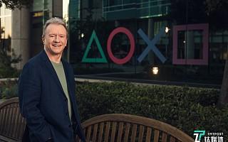 专访索尼互娱CEO:玩家只会记住优秀的游戏 | 钛度专访