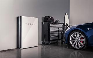 动点汽车:特斯拉升级了 Powerwall,致力于构建全球公用电力事业