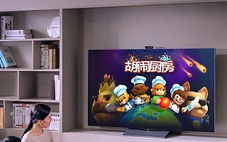 雷鸟科技上线云版《胡闹厨房》,TCL智屏用户可首月免费畅玩