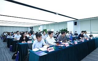 国资成果转化与反向孵化高峰论坛在京成功举办