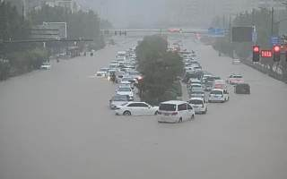 驰援河南雨灾,互联网在行动