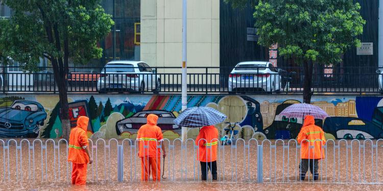 郑州孵化载体界紧急动员,孵化空间成临时避难所