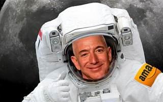 """世界首富完成首次太空旅行,全程近11分钟,普通民众何时""""上天""""?"""