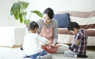 后疫情时代,共享育儿也能变成一门好生意?