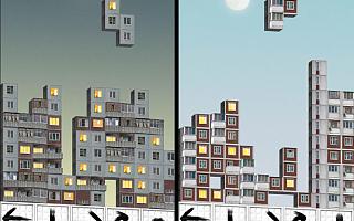 """装配式建筑:建筑界的""""预制菜"""" 长啥样?"""