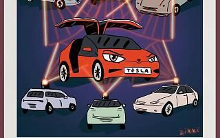 特斯拉自动驾驶到底怎么样? | 无人驾驶特辑 4