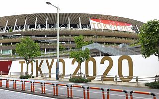 中国公司逐梦东京奥运会