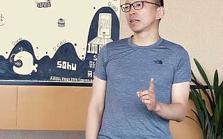 """""""搜狐新闻雪山行""""举行庆功总结分享会 张朝阳:登山、工作以及人生 都是同样的道理"""