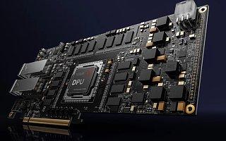 DPU 芯片设计公司中科驭数完成数亿元 A 轮融资