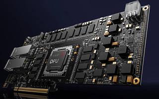 """DPU芯片设计""""国家队""""中科驭数完成数亿元A轮融资,自主研发异构计算KPU架构"""