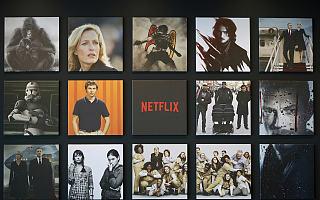 "Netflix""高枕有忧"""