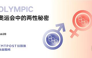 东京2020,离「性别平等」最近的一届奥运会   钛度图闻