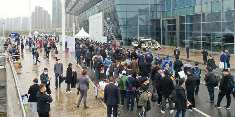 第98届中国电子展暨导热散热材料展示洽谈会