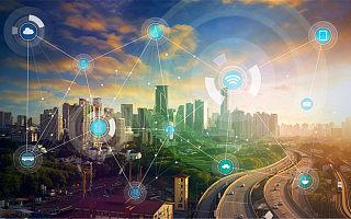 城市微场景数据运营服务商全景智联完成数千万元A轮融资,京东科技投资