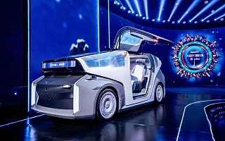"""我们深扒了3000条专利,看看百度的""""汽车机器人""""里装了什么秘密"""