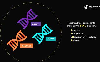 张锋领衔开发全新mRNA递送平台SEND,开辟分子疗法递送新方法 