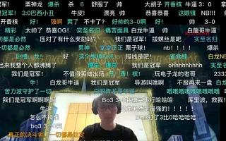 中国大陆首位世界冠军,这一刻我们等了太久