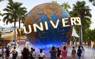 打败环球影城、迪士尼的中国公司,应该长什么样?|钛度热评