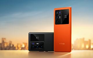 vivo X70,重构移动影像
