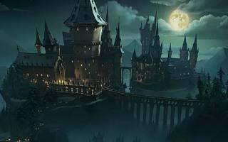 《哈利波特:魔法觉醒》:既得罪了哈迷,也没有讨好大众玩家