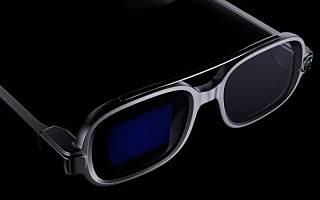 穿戴科技新突破,小米智能眼镜探索版发布