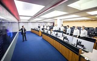 蔡奇:北交所是为全国创新型中小企业量身打造的