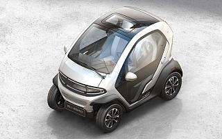 动点汽车:特斯拉三星合作芯片、长城汽车展示大禹电池技术、合创汽车 HYCAN DAY