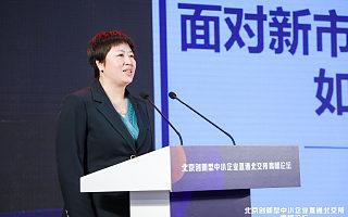 北京中小企业公共服务平台政策专家于智超: 北交所的设立,带来专精特新小巨人企业发展高潮