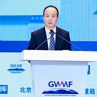 北交所副总经理李永春:北交所设立为投资者提供新的财富管理机遇