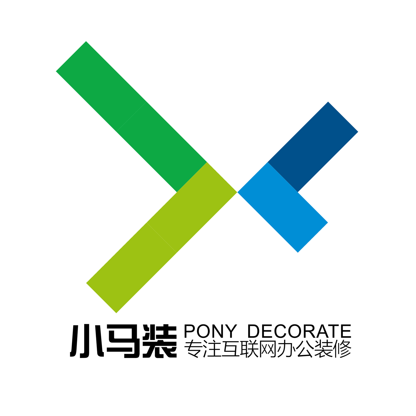 上海小马装装饰工程有限公司