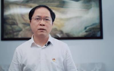 决赛致辞-福建省大数据管理局局长 陈荣辉